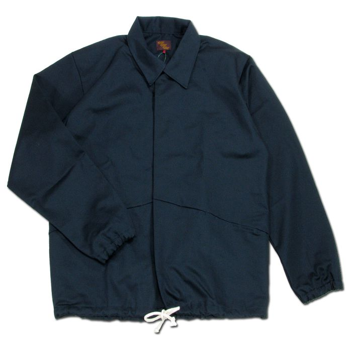 Phatee - COACHES JACKET / NAVYの画像