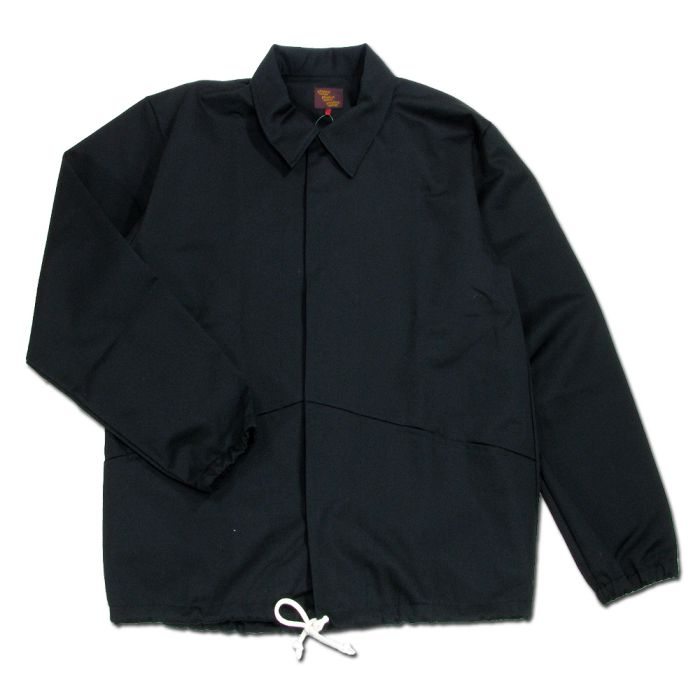Phatee - COACHES JACKET / BLACK (OFFICIAL SHOP LIMITED)画像