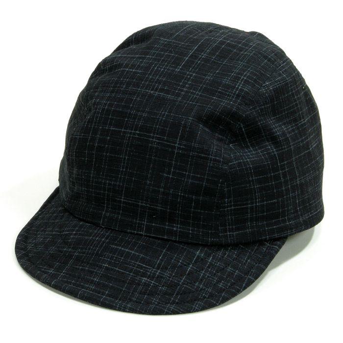 Phatee - BIKE CAP / BLACK画像