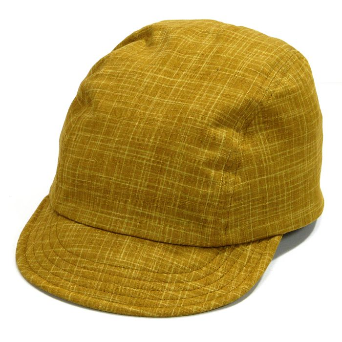 Phatee - BIKE CAP / YELLOWの画像