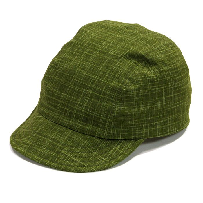 Phatee - BIKE CAP / GREEN画像