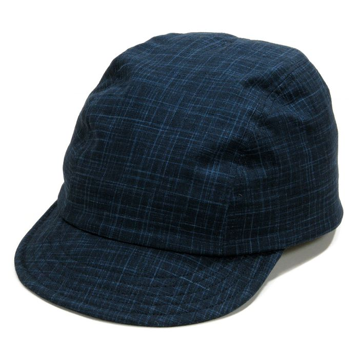 Phatee - BIKE CAP / NAVYの画像