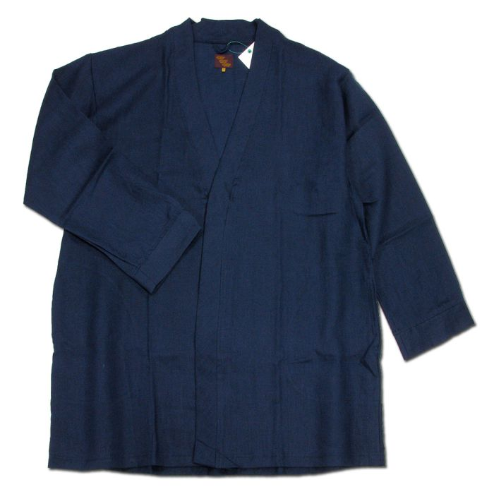 Phatee - HAPPI JACKET / NAVYの画像