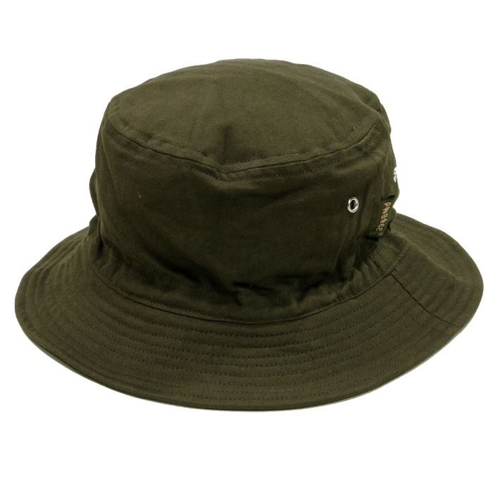 Phatee - BUCKET HAT / BROWN TWILLの画像