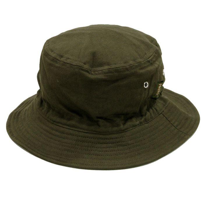 Phatee - BUCKET HAT / BROWN TWILL画像