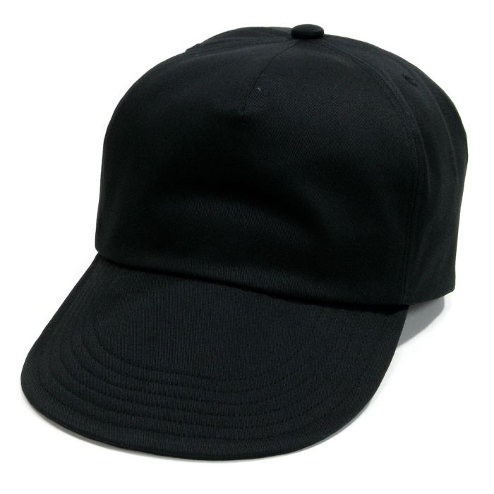 Phatee - KOUCHIE CAP / BLACKの画像