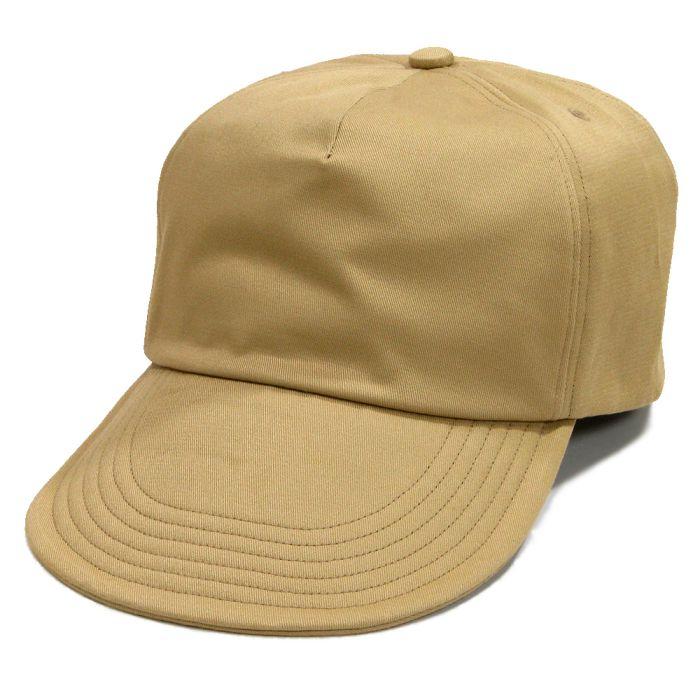 Phatee - KOUCHIE CAP / BEIGEの画像
