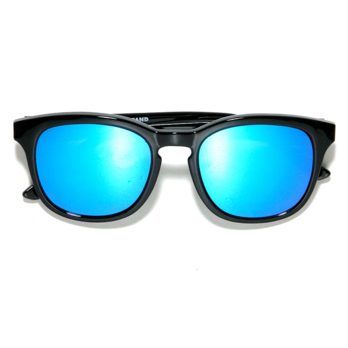 Phatee i WEAR - STAND / BLACK x BLUE MIRROR画像