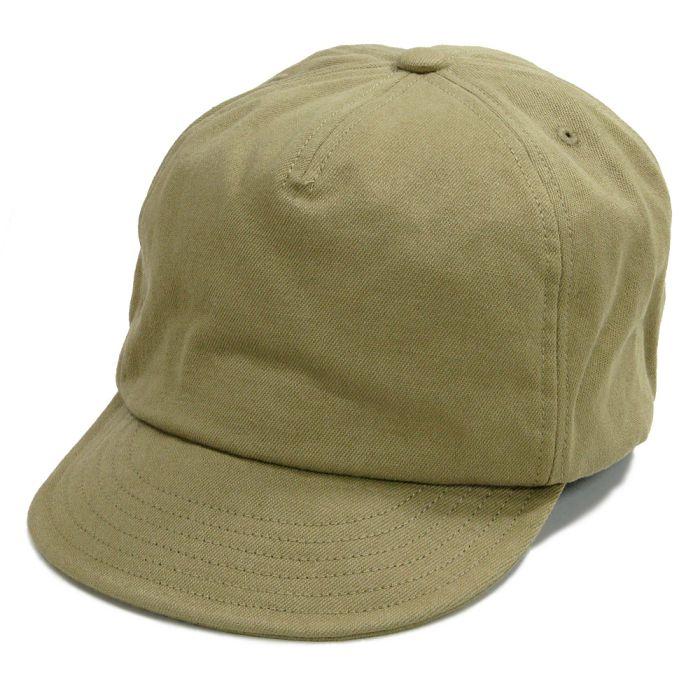 Phatee - PHAT CAP / BEIGE TWILLの画像
