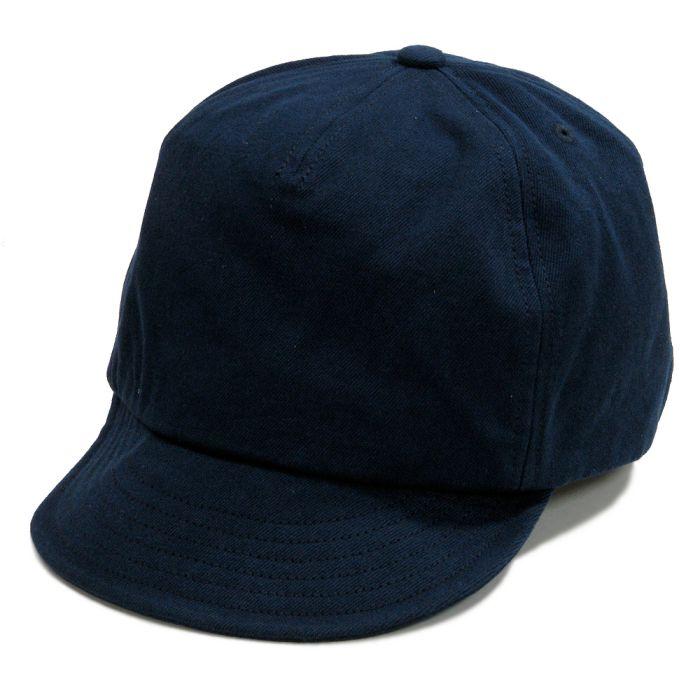 Phatee - PHAT CAP / NAVY TWILL画像