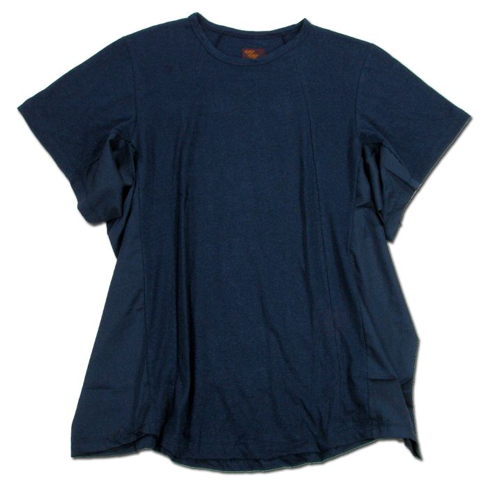 Phatee - FLY TEE / NAVYの画像