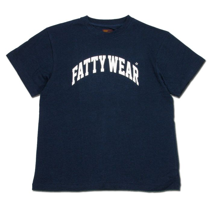 Phatee - FATTY TEE / NAVYの画像