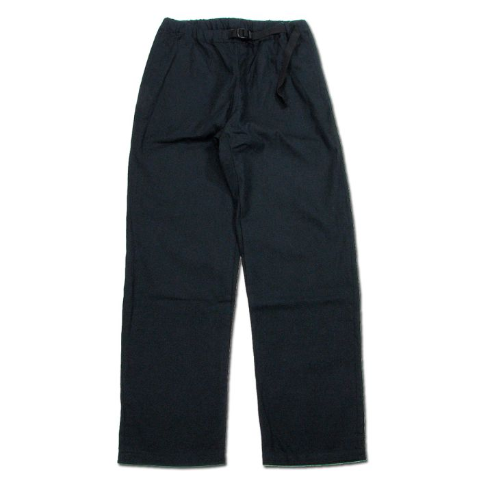 Phatee - VENUE PANTS HEMP / BLACK画像