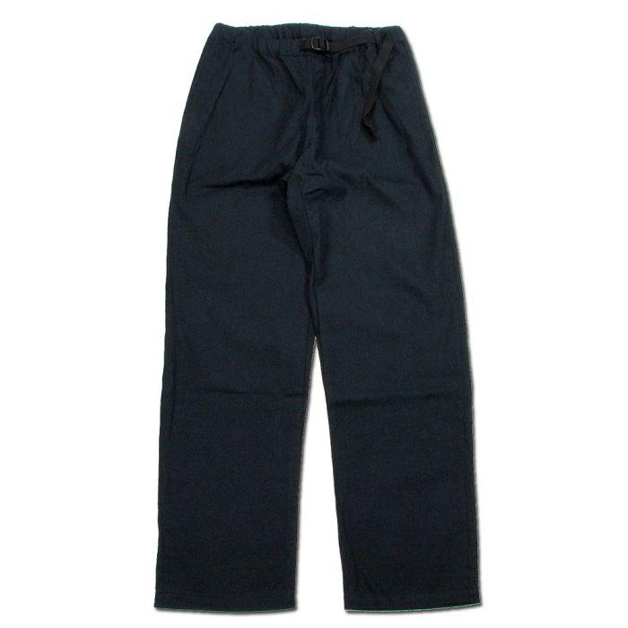 Phatee - VENUE PANTS HEMP / BLACK画像