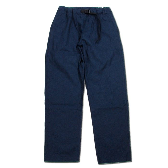 Phatee - VENUE PANTS HEMP / NAVY画像