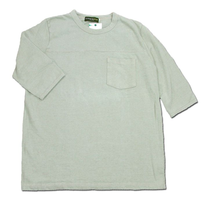 Phatee - SUPERIOR FB POCKET TEE / MINT (OFFICIAL SHOP LIMITED)の画像