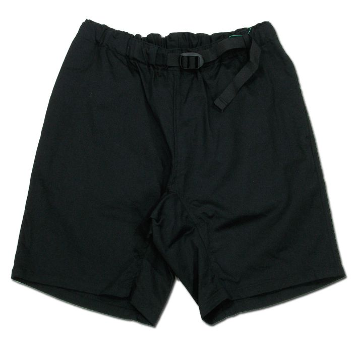Phatee - VENUE SHORTS / BLACKの画像