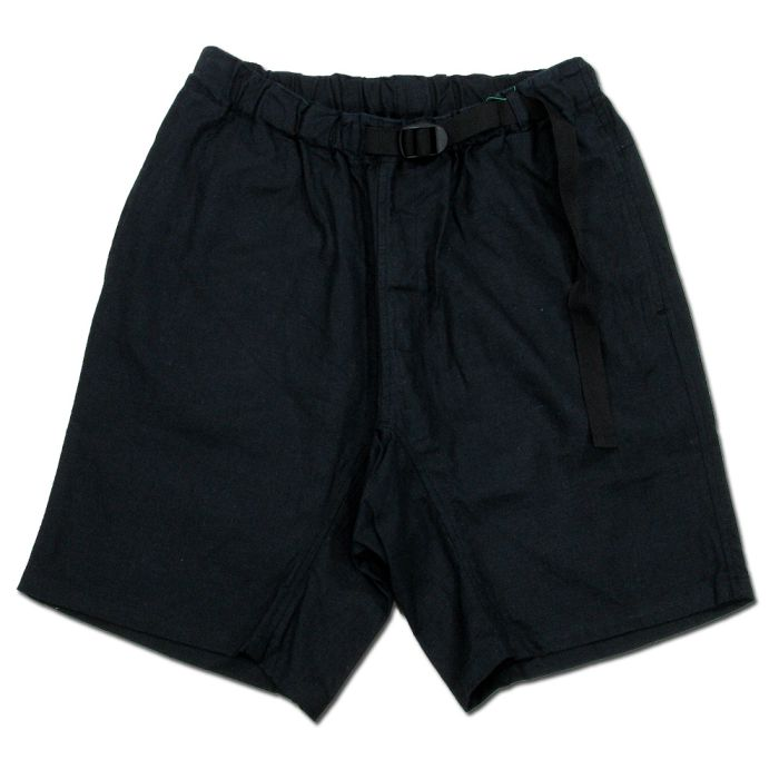 Phatee -  VENUE SHORTS HEMP / BLACKの画像