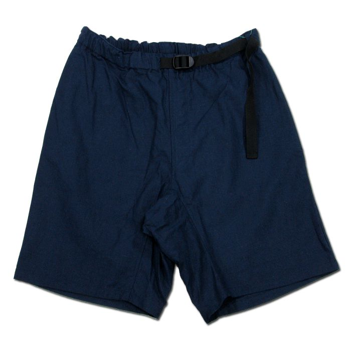 Phatee -  VENUE SHORTS HEMP / NAVYの画像
