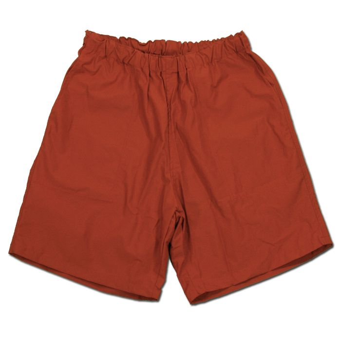 Phatee - KRABI SHORTS / ORANGE画像