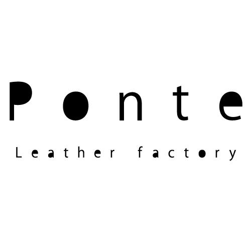 Ponte(ポンテ)革製品オーダーメイド専門店