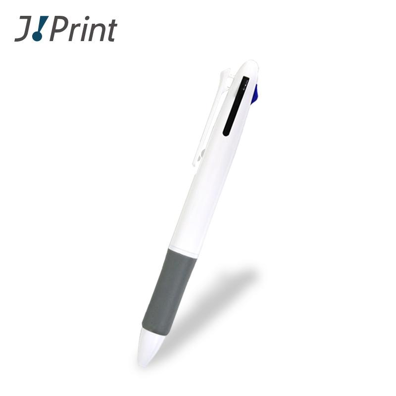 3色ボールペン カラー印刷の画像