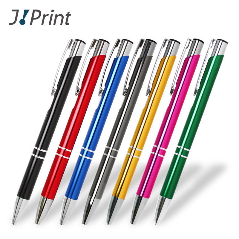 メタルボールペン