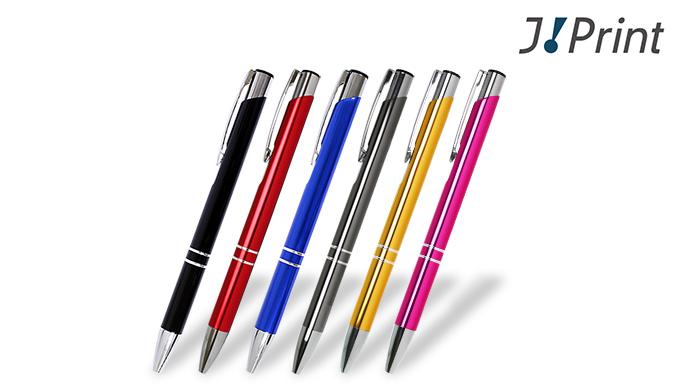 メタルボールペン 9,720円 (税込)