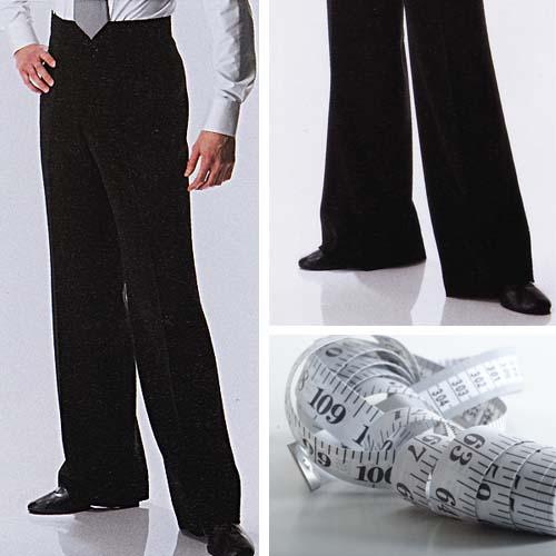 ご購入のパンツ・スラックス 裾上げ【オーダー品】画像