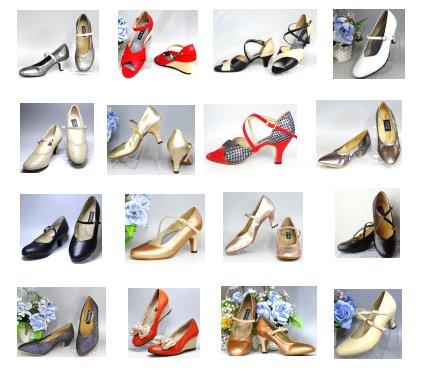 ロゼリス・【オーダー靴】について