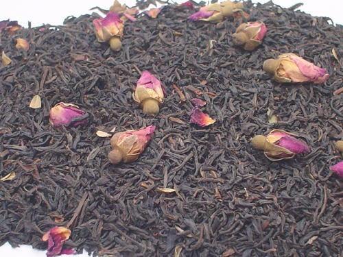薔薇紅茶_50gの画像