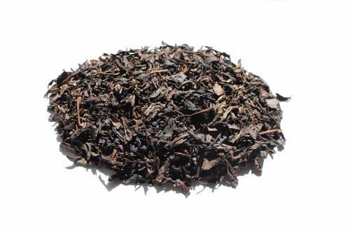 中国茶専門店の黒烏龍茶_100g の画像