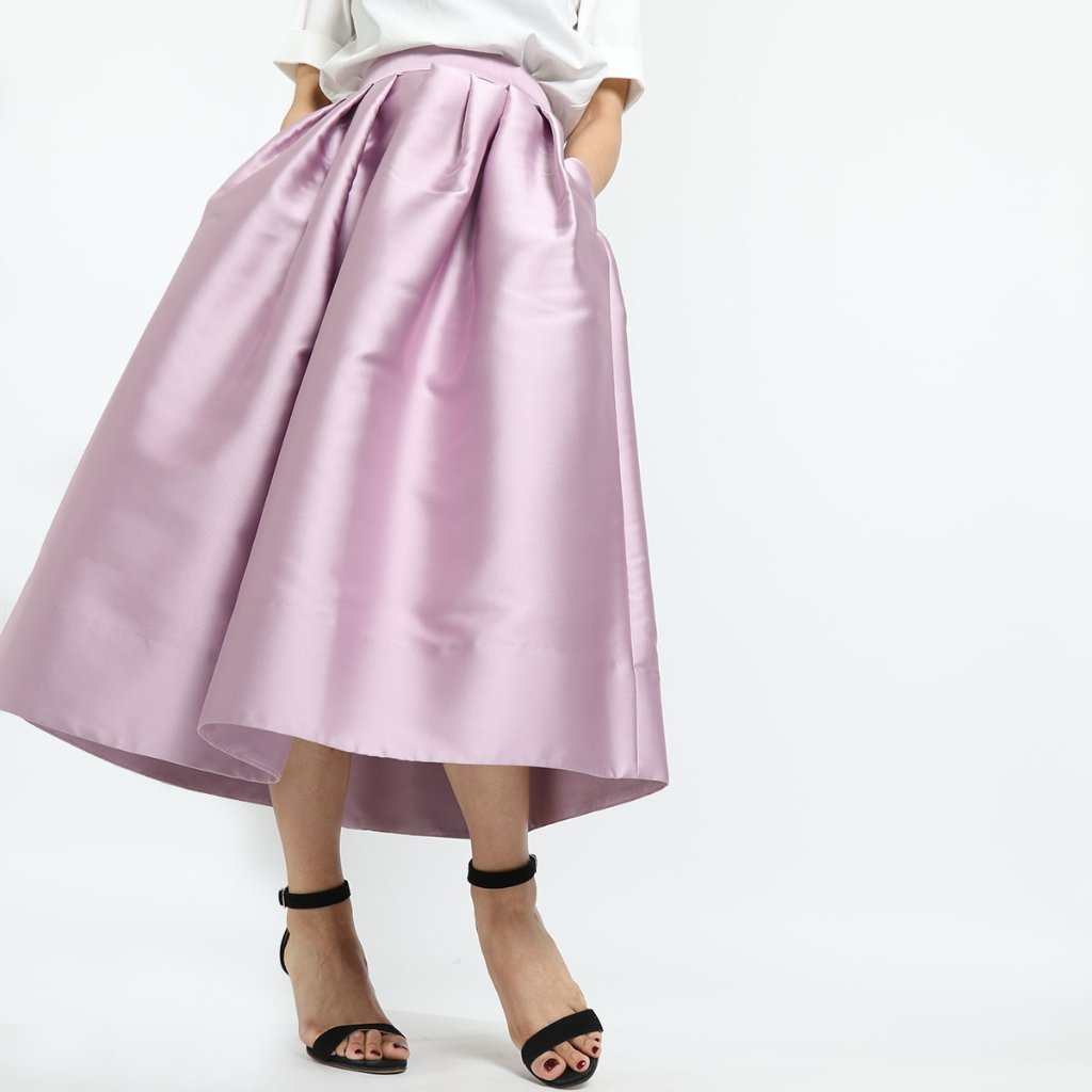 Anna lilac(全5色)の画像