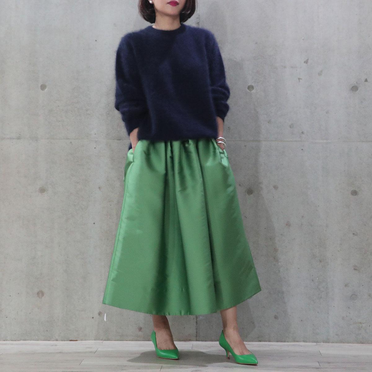 Anna green(全5色)画像