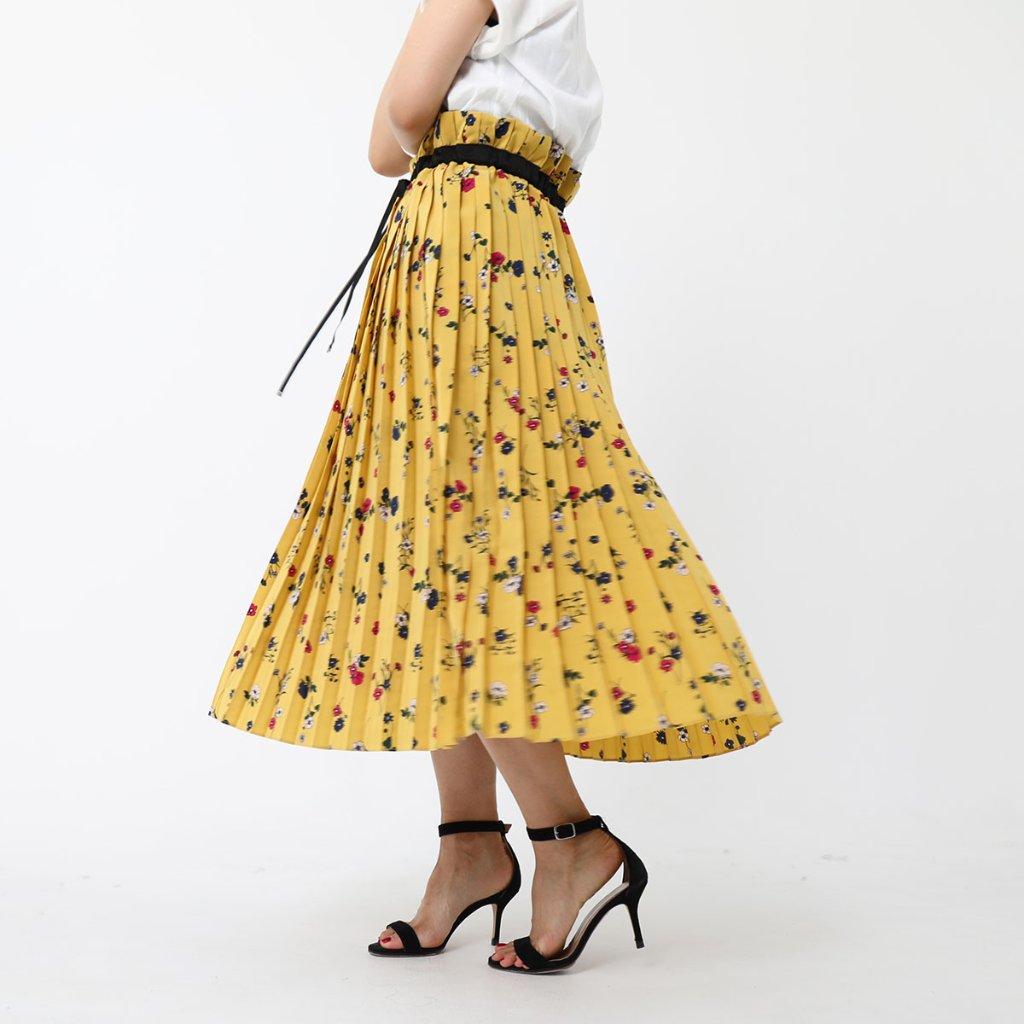 Elda yellow(全2色)の画像