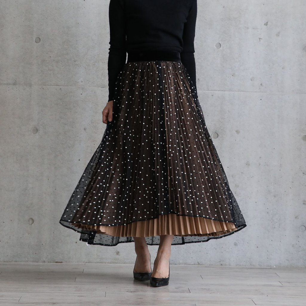 Cara beige/black(全1色)の画像