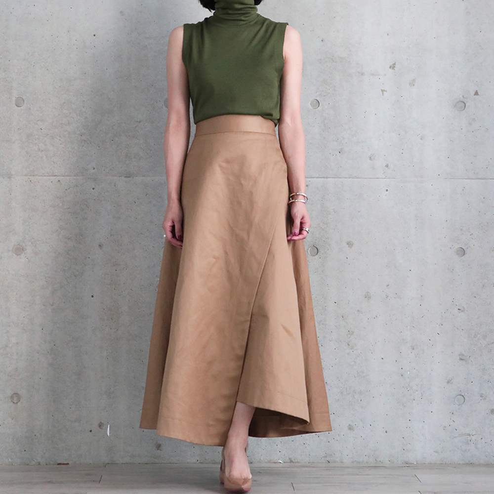 Elisa chino(全1色)の画像