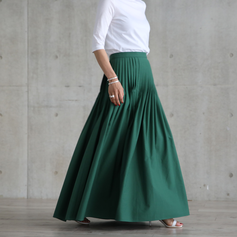 Cindy green(全3色)の画像