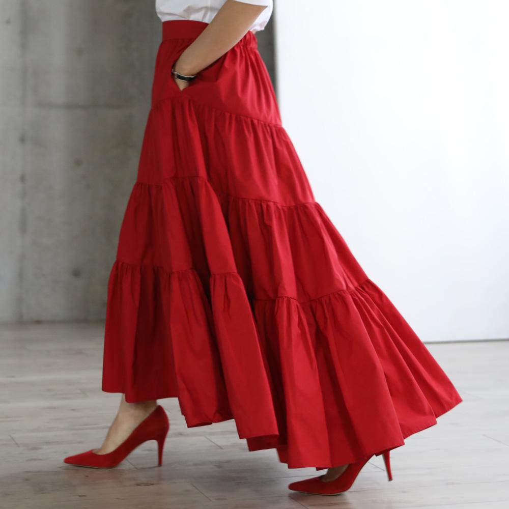 Lisa Red(全3色)の画像