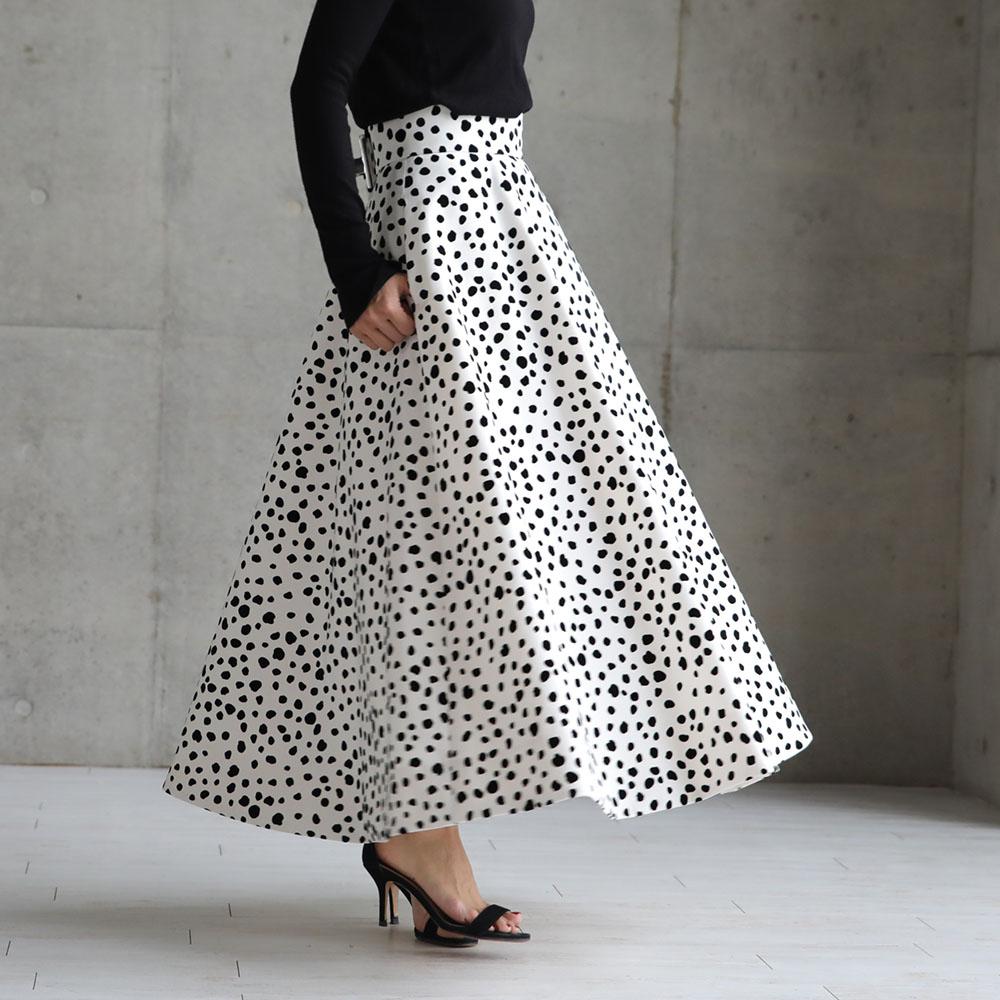 Jessica dalmatian(全2色)の画像