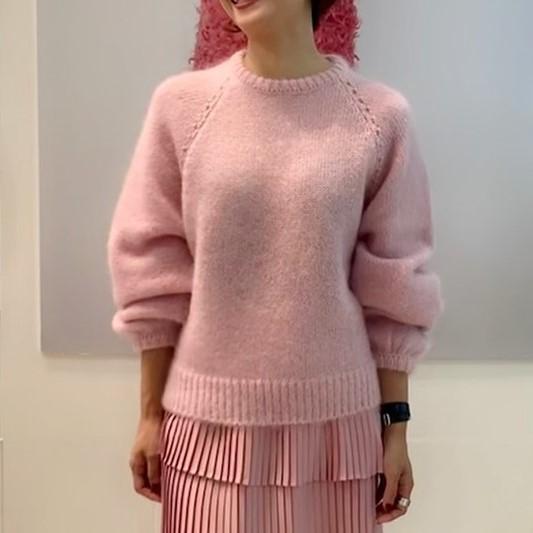 Mircha pink (全3色)の画像