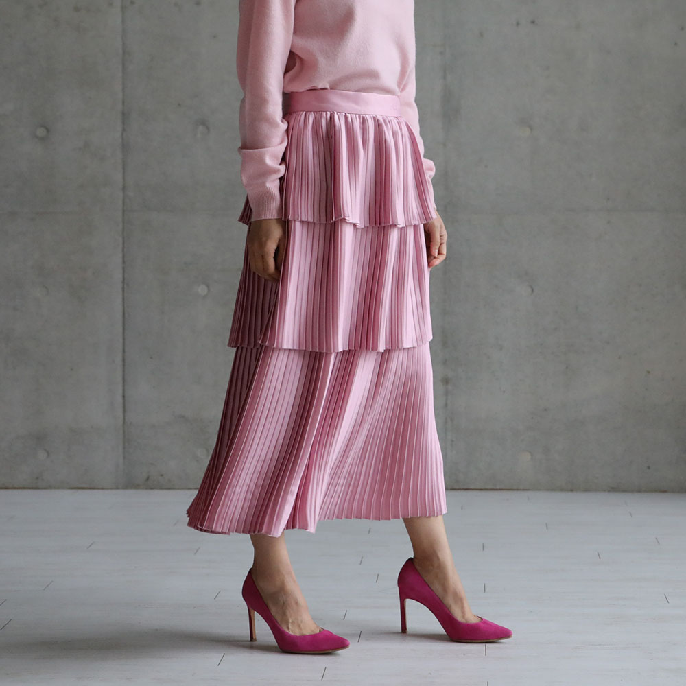 Lora pink(全2色)画像