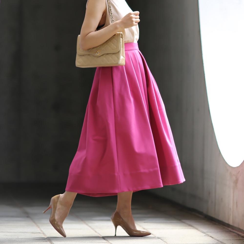 Anna pink(全7色)画像