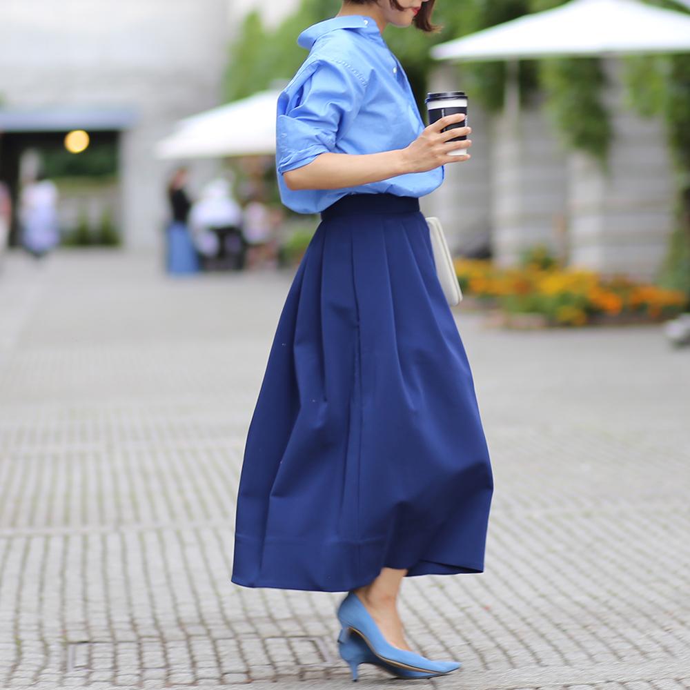 Anna blue(全7色)画像