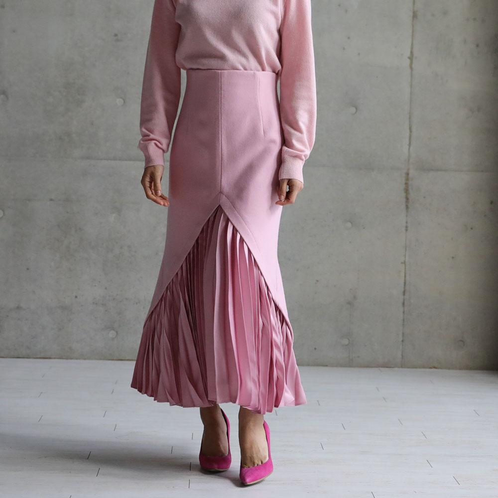 Amber pink画像