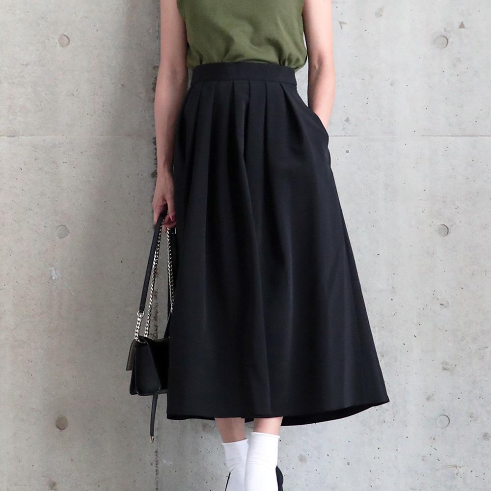 Anna black(全7色)の画像