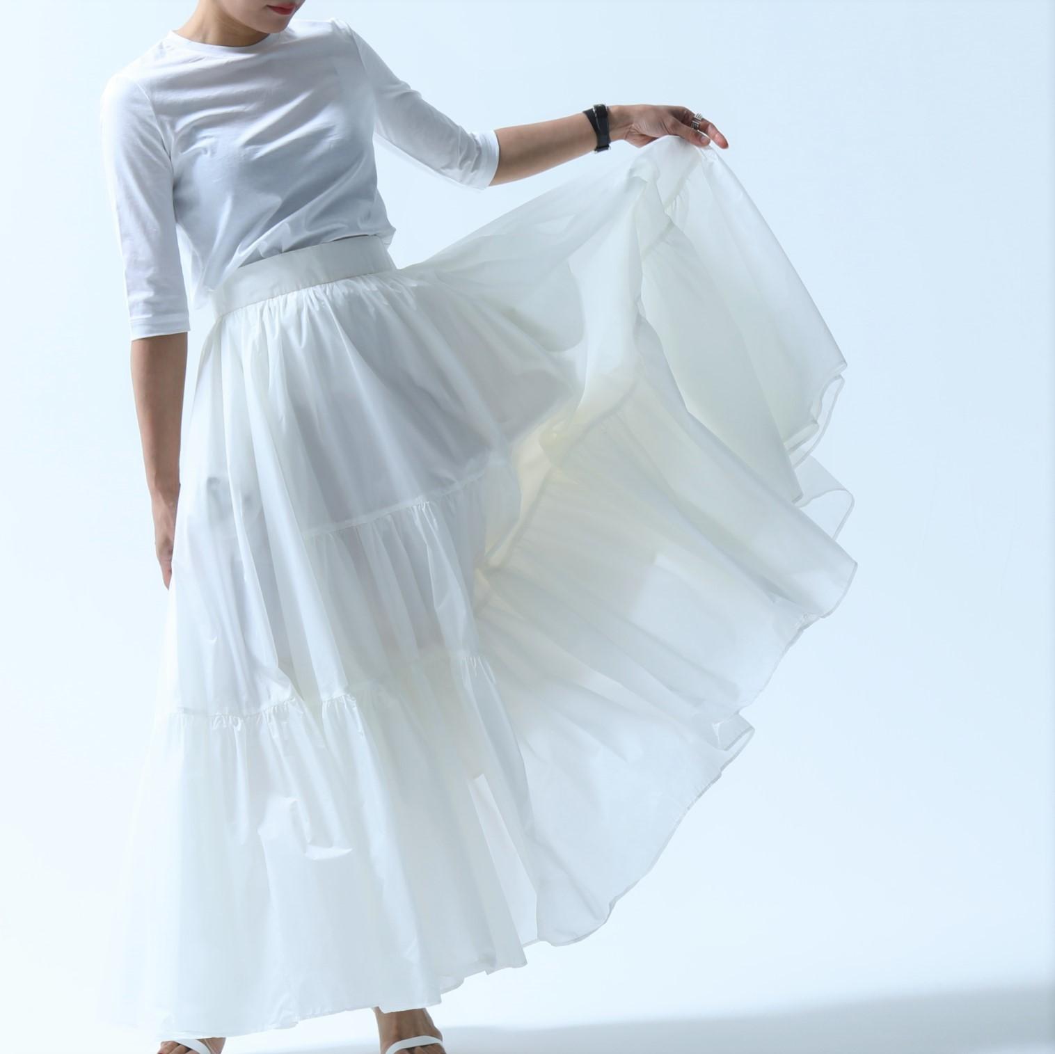 Juliet white画像