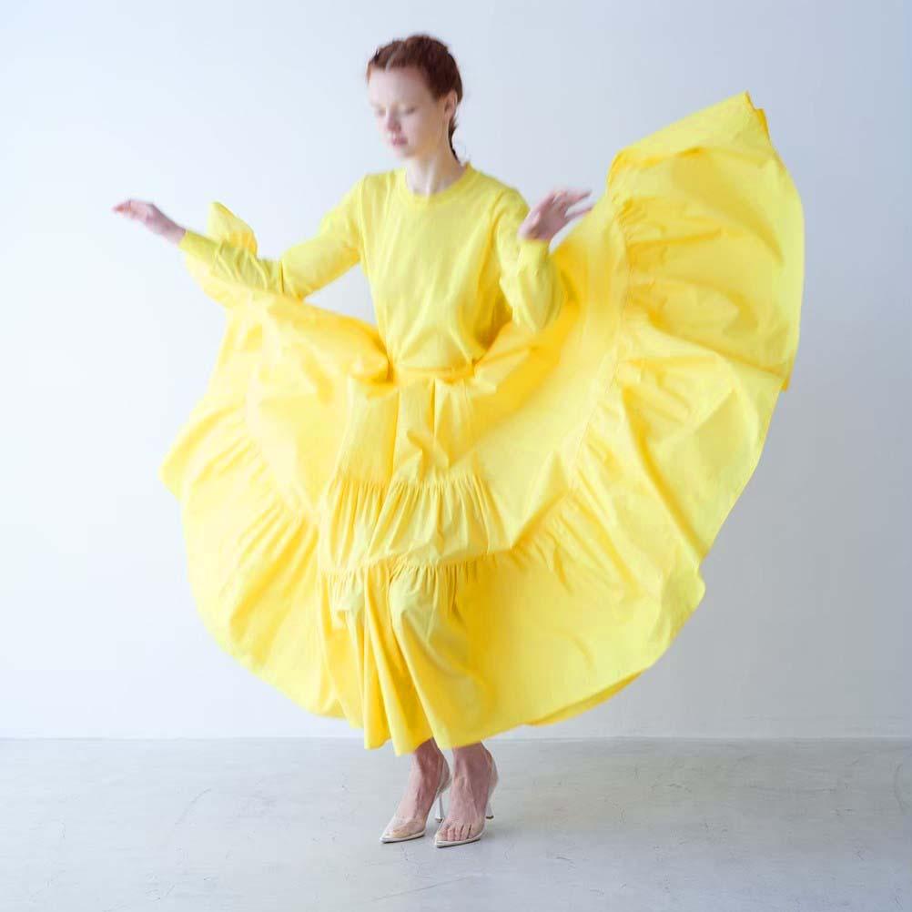 Juliet yellow画像
