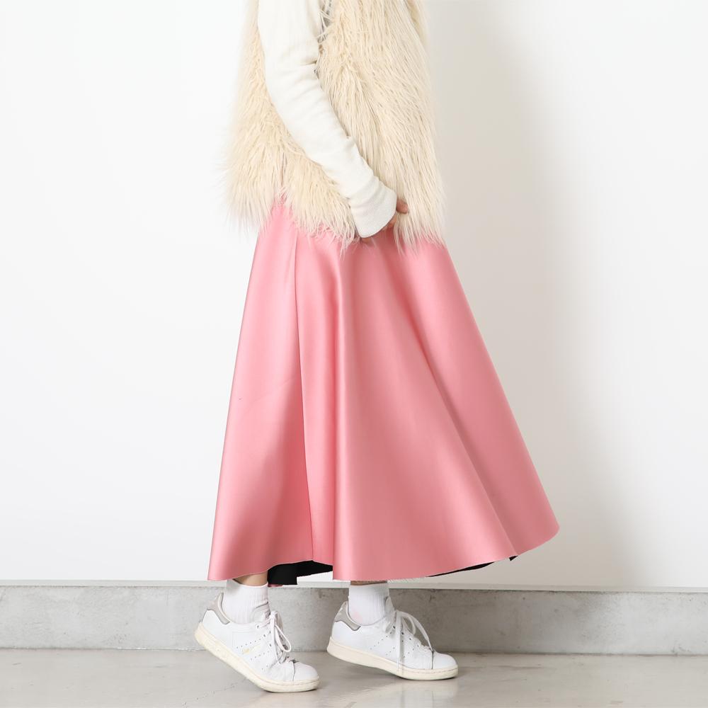 Elliy Satin Pink(全4色)画像