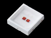 日亜化学製 NE2R757GT-P6(発光色:赤色 5個1セット)特殊照明LED   【shop#00005677】画像